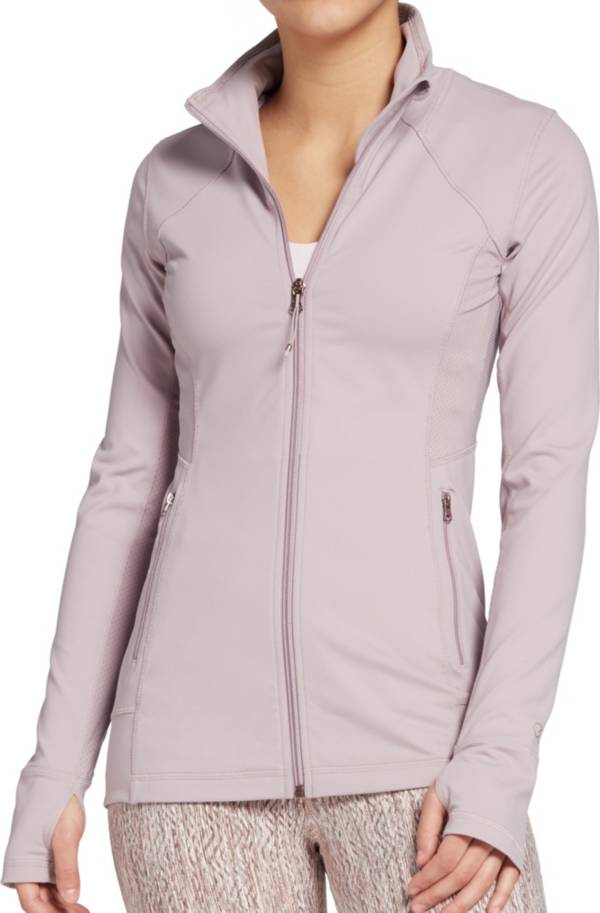 CALIA by Carrie Underwood Women's Core Fitness Jacket product image