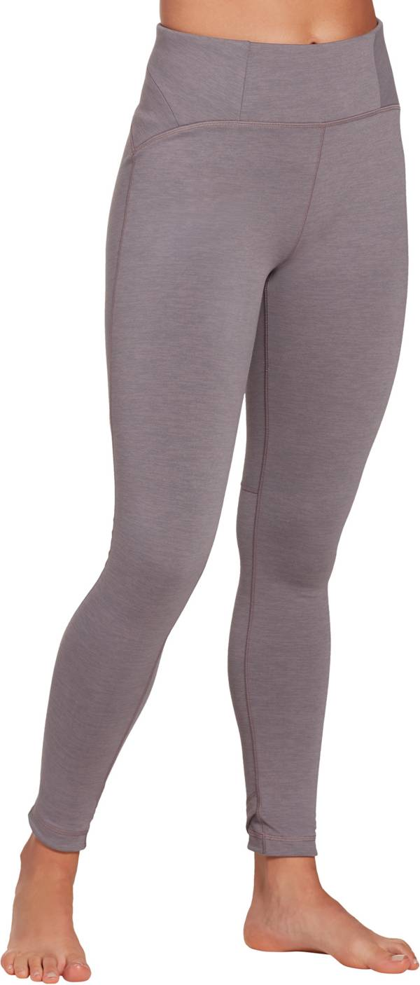 CALIA by Carrie Underwood Women's Cold Weather Compression Tulip Hem Leggings product image