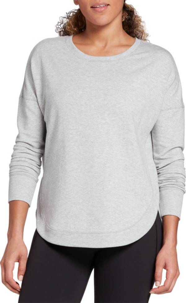 CALIA by Carrie Underwood Women's Effortless Long Sleeve Tunic product image