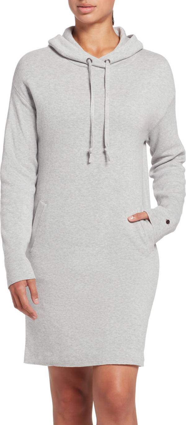 CALIA by Carrie Underwood Women's Journey Hooded Sweater Dress product image