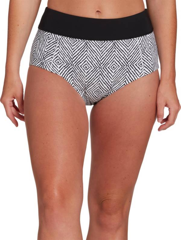 CALIA by Carrie Underwood Women's High Rise Swim Bottoms product image