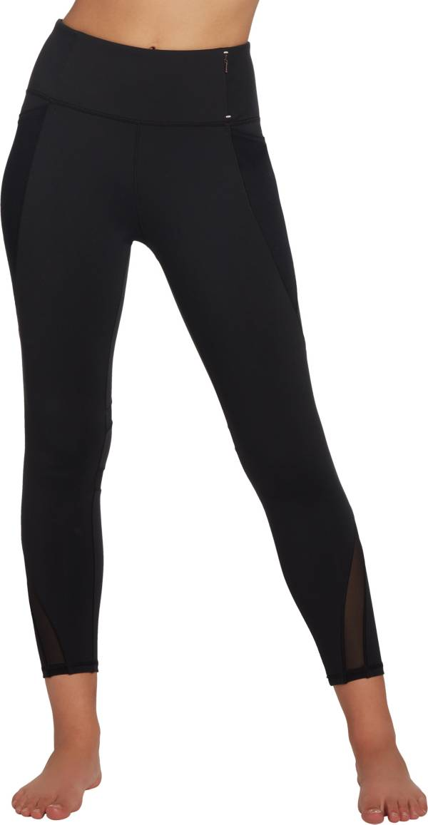 CALIA by Carrie Underwood Women's Essential High Rise Novelty 7/8 Leggings product image
