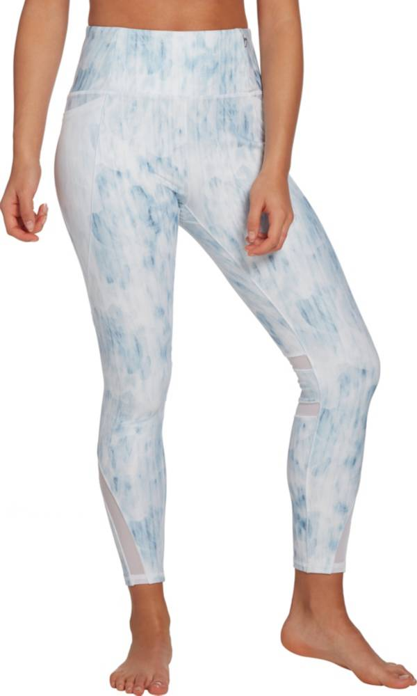 CALIA by Carrie Underwood Women's Essential Printed High Rise Novelty 7/8 Leggings product image