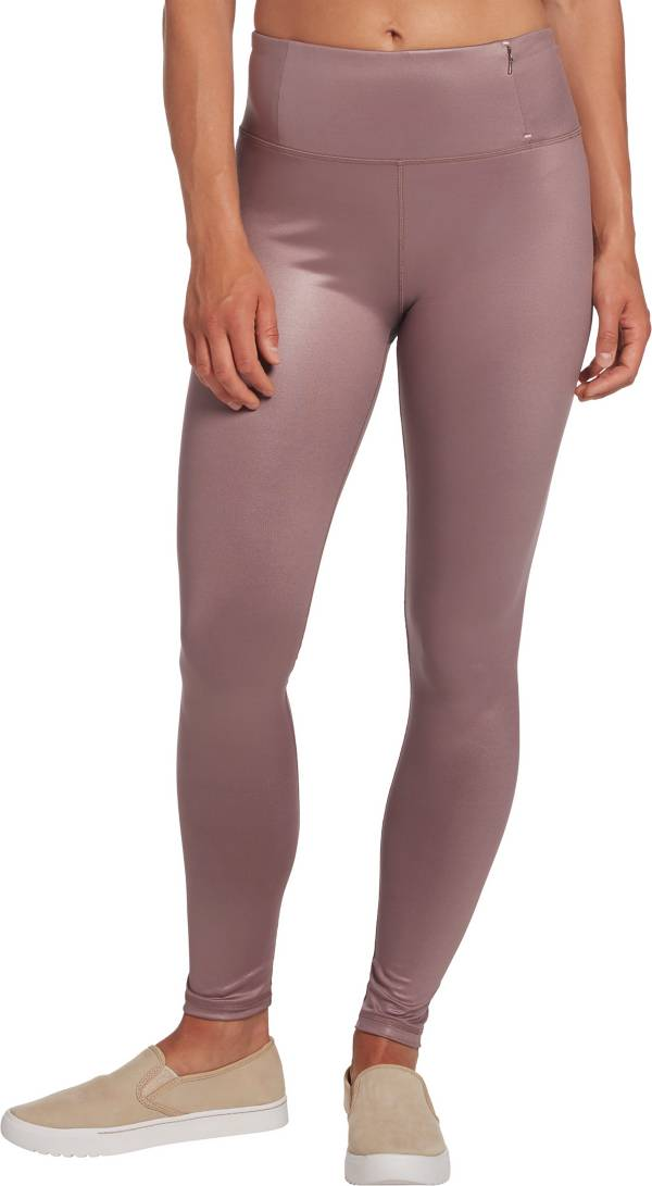 CALIA by Carrie Underwood Women's Essential Shine Leggings (Regular and Plus) product image