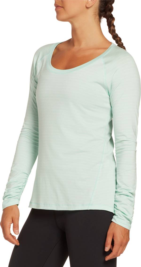 CALIA by Carrie Underwood Women's Everyday Long Sleeve Shirt product image