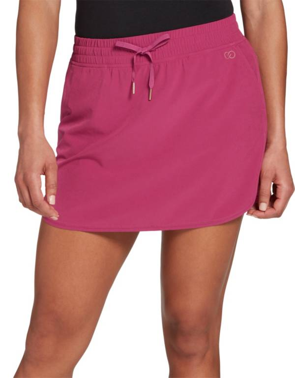 CALIA by Carrie Underwood Women's Anywhere Woven Core Skort product image