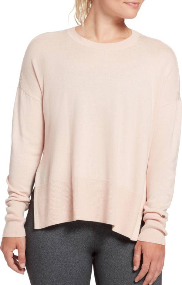 CALIA by Carrie Underwood Women's Journey Open Stitch Sweater product image