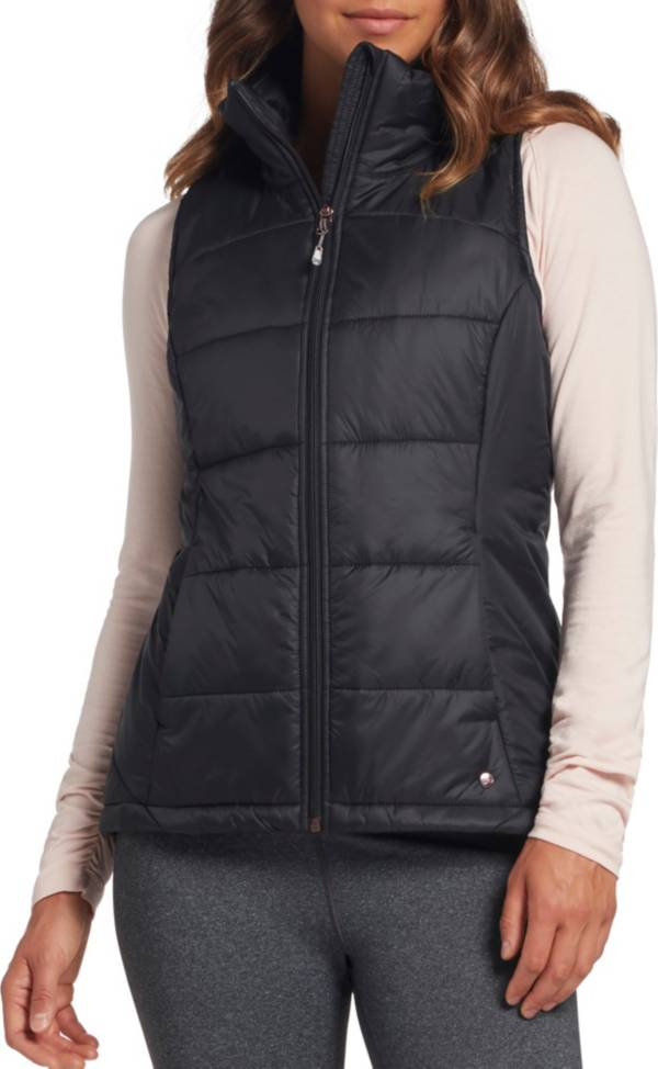 CALIA by Carrie Underwood Women's Quilted Vest product image