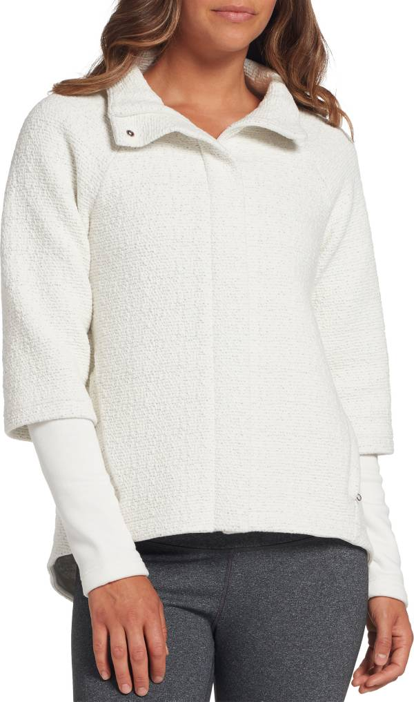 CALIA by Carrie Underwood Women's Cloud Full Zip Jacket product image