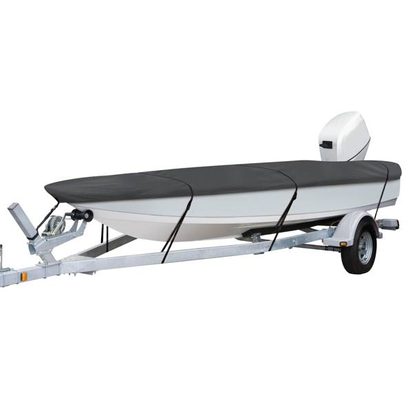 Classic Accessories StormPro Model AA Boat Cover product image
