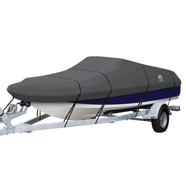 Classic Accessories StormPro Deck Boat Cover product image