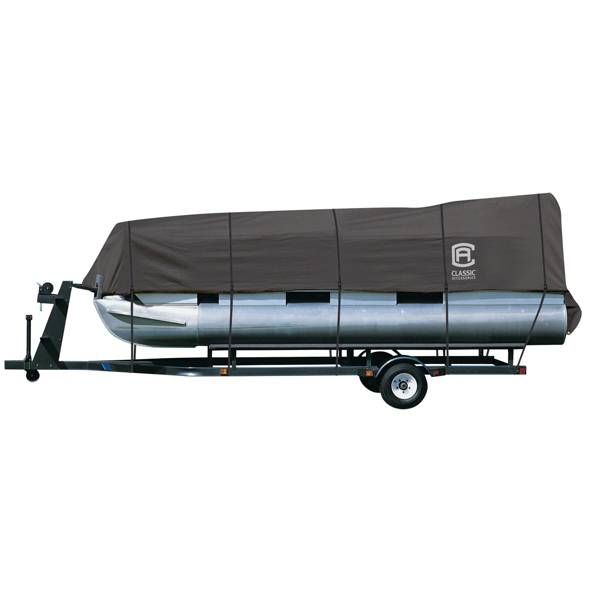 Classic Accessories StormPro Pontoon Boat Cover product image