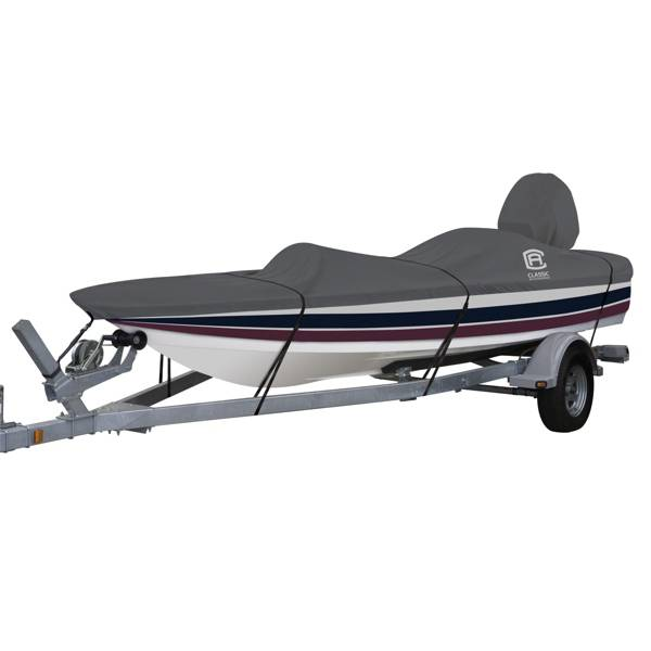 Classic Accessories StormPro Ski-Boat Cover product image