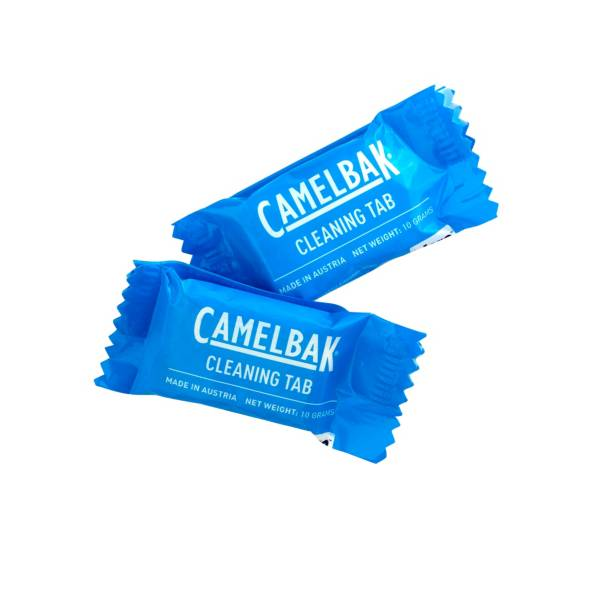Camelbak Reservoir and Water Bottle Cleaning Tablets product image