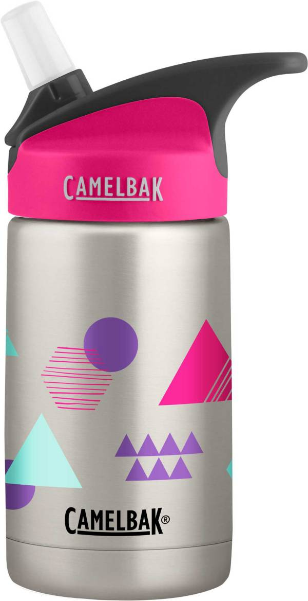 CamelBak Eddy Kids 12 oz. Insulated Stainless Steel Bottle product image