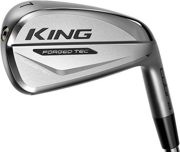 Cobra KING Forged Tec Irons product image
