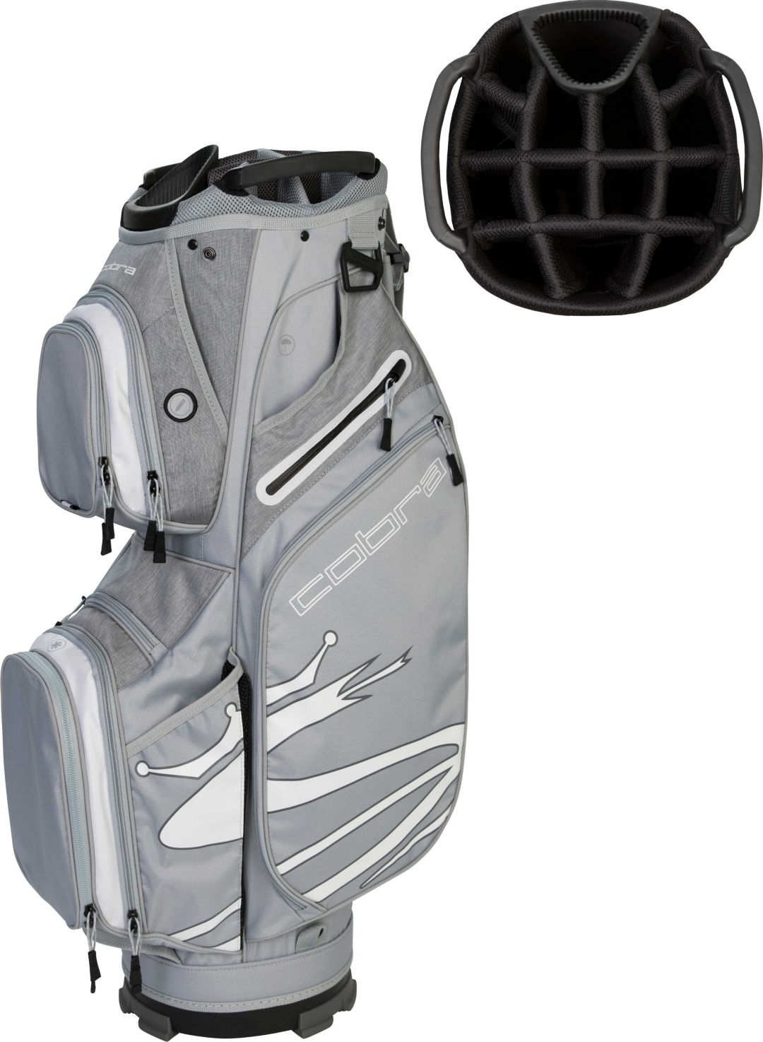 Cobra Women S Ultralight Cart Golf Bag
