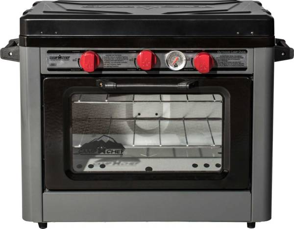 Camp Chef Deluxe Outdoor Oven product image