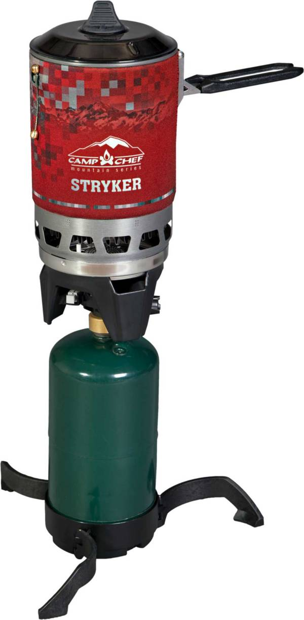 Camp Chef Stryker 150 Propane Stove product image