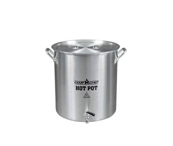 Camp Chef Aluminum Hot Water 8 Gallon Pot product image