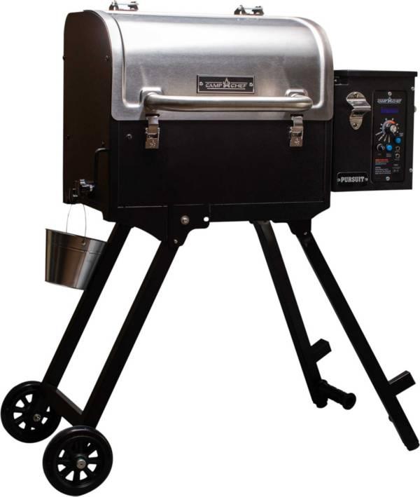 Camp Chef Pursuit 20 Portable Pellet Grill product image