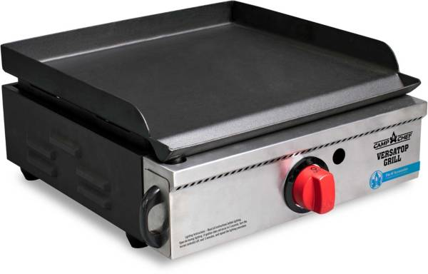 "Camp Chef VersaTop 14"" Griddle product image"