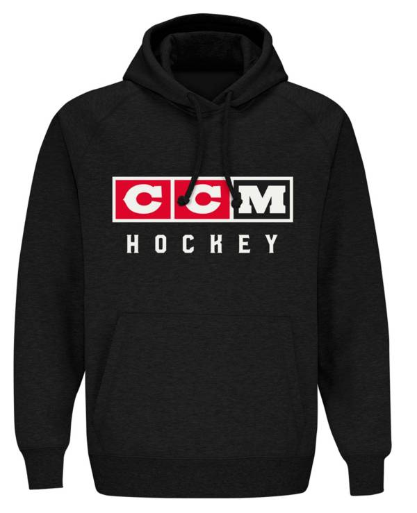 CCM Classic Fleece Hoodie product image