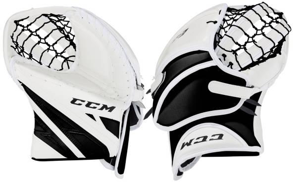 CCM Senior Extreme Flex E4.5 Hockey Goalie Catch Glove product image