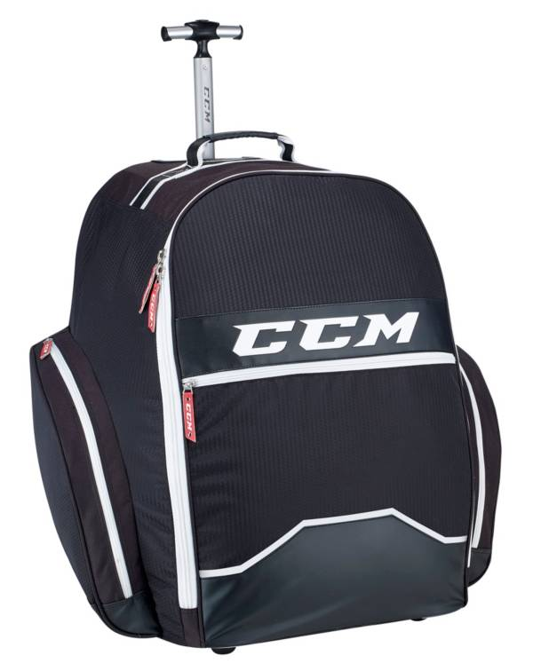 CCM 390 Player Wheeled Hockey Backpack product image