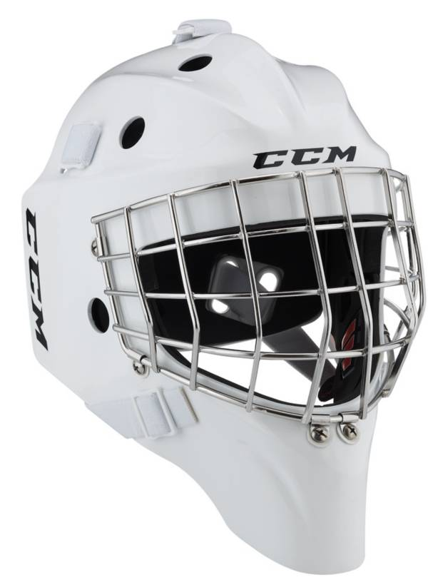 CCM Youth 1.5 Hockey Goalie Mask product image