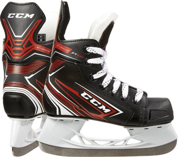 CCM Junior Jet Speed SK440 Ice Hockey Skates product image