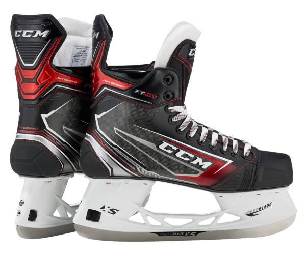 CCM Junior Jet Speed FT470 Ice Hockey Skates product image