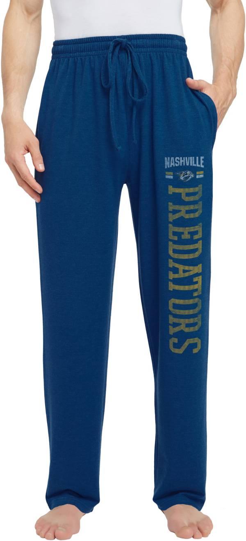 Concepts Sport Men's Nashville Predators Fuel  Pants product image