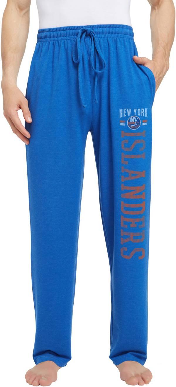 Concepts Sport Men's New York Islanders Fuel  Pants product image