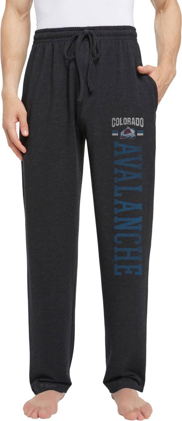 Concepts Sport Men's Colorado Avalanche Fuel  Pants product image