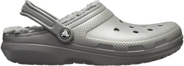 Crocs Adult Classic Fuzz-Lined Clogs product image