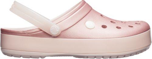 35410b6ef Crocs Women s Crocband Ice Pop Clogs