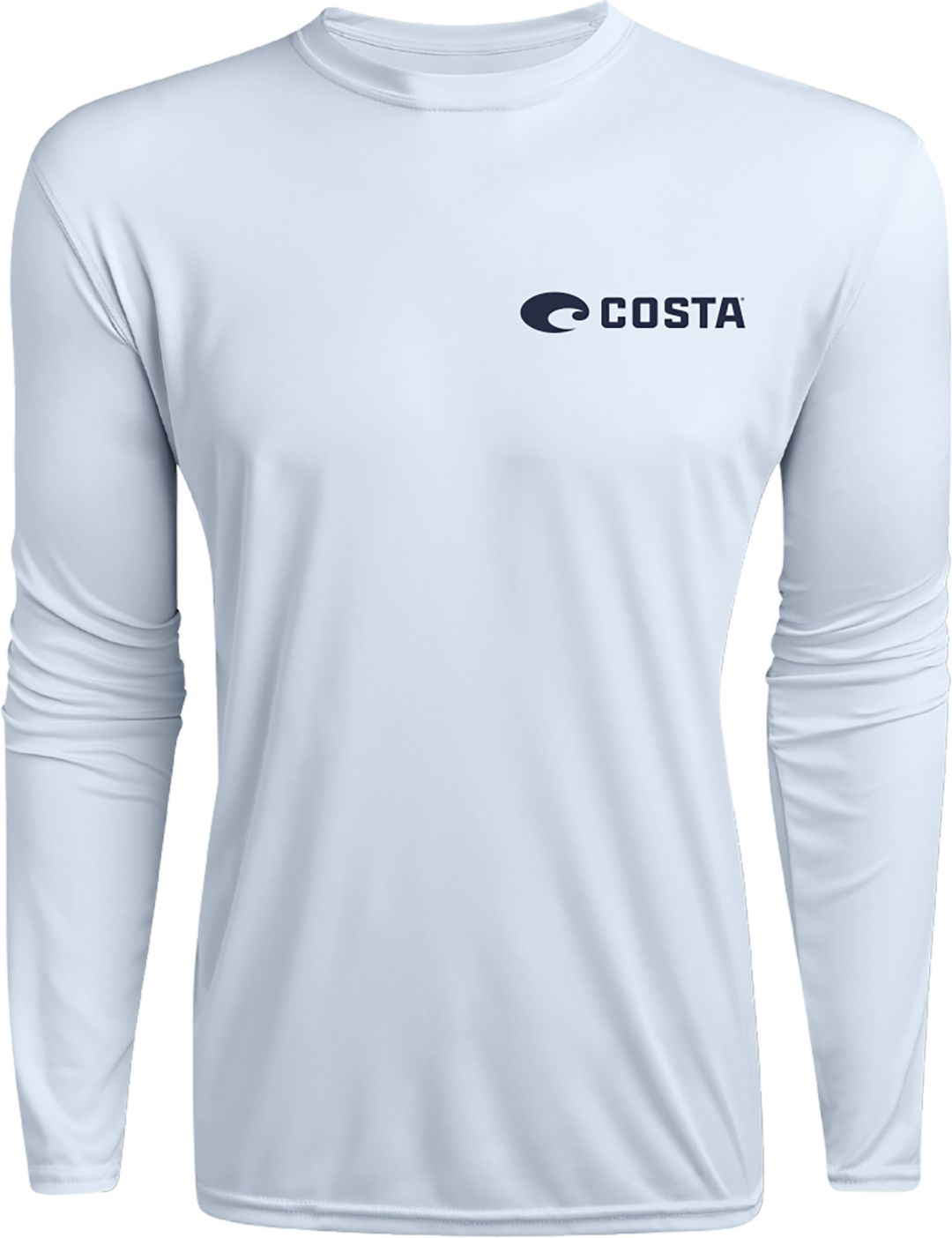 4fa30876461a Costa Del Mar Men's Tech Pride Long Sleeve Performance Shirt. noImageFound.  Previous