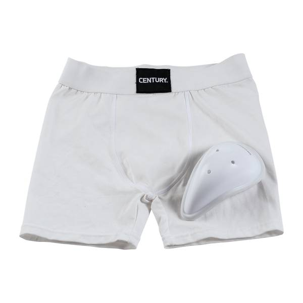 Century Youth Boxer Briefs And Cup product image