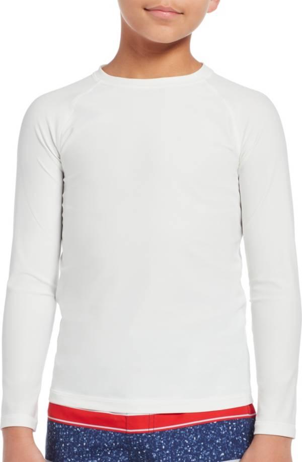 DSG Boys' Corey Long Sleeve Rash Guard product image