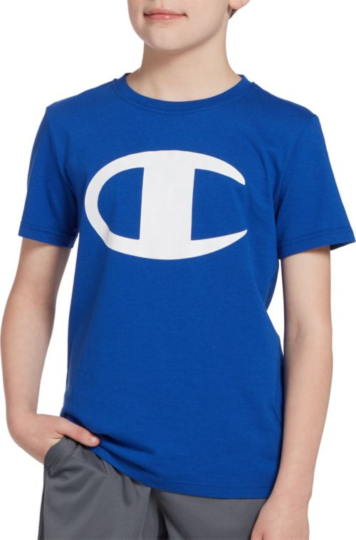 b713dc3f Champion Boys' Heritage Graphic T-Shirt | DICK'S Sporting Goods