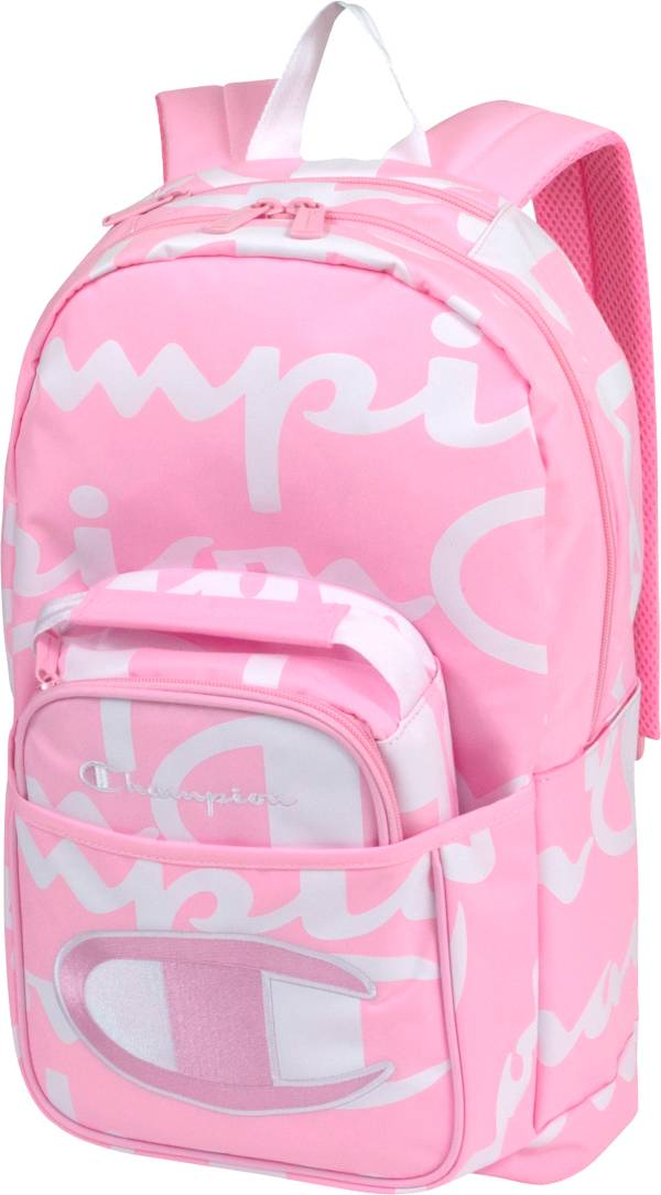 Champion Girls' Supercize Backpack with Removable Lunch Kit product image