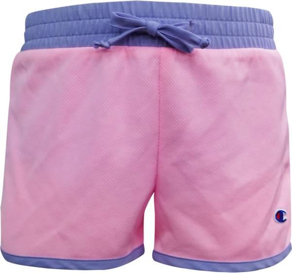 Champion Girls' Mesh Shorts product image