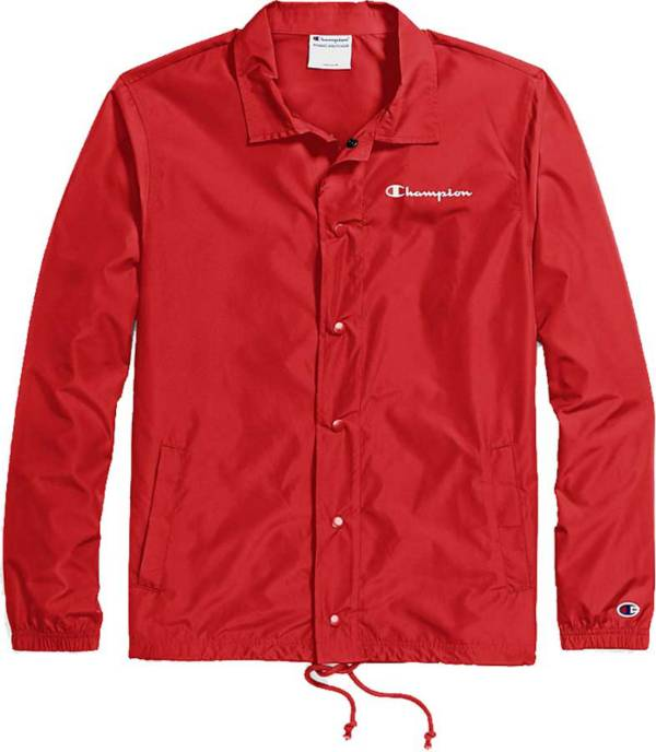 Champion Men's Classic Coaches Jacket product image
