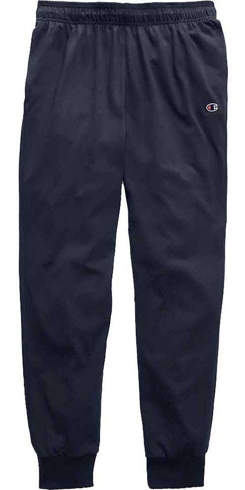 27c4645b56f Champion Men's Classic Jersey Joggers | DICK'S Sporting Goods