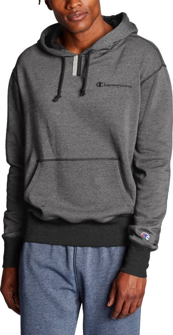 Champion Men's Heritage Heather YC Pullover Hoodie product image