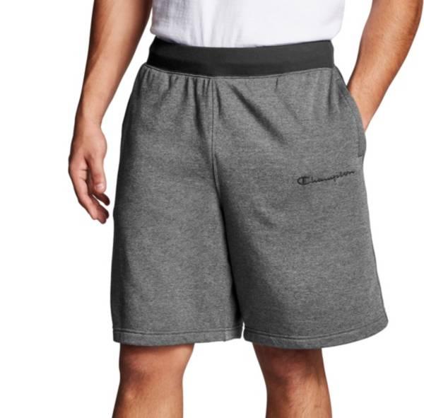 Champion Men's Heritage Heather YC Embroidered Logo Shorts product image