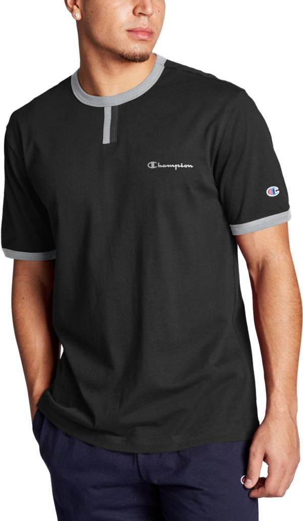 Champion Men's YC Script Logo T-Shirt product image
