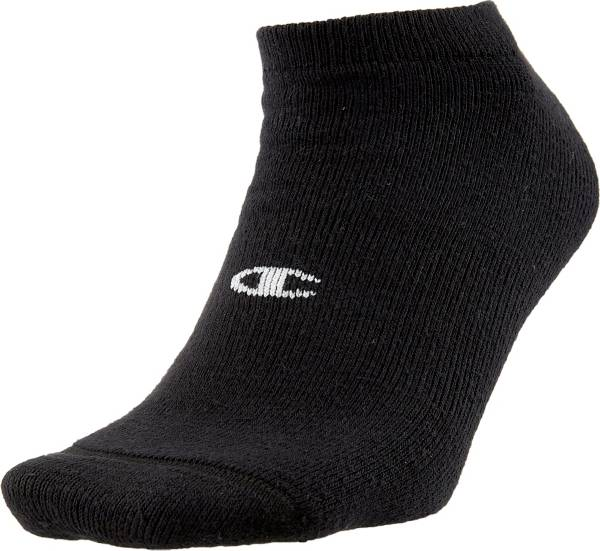 Champion Men's Double Dry Performance No Show Socks - 6 Pack product image
