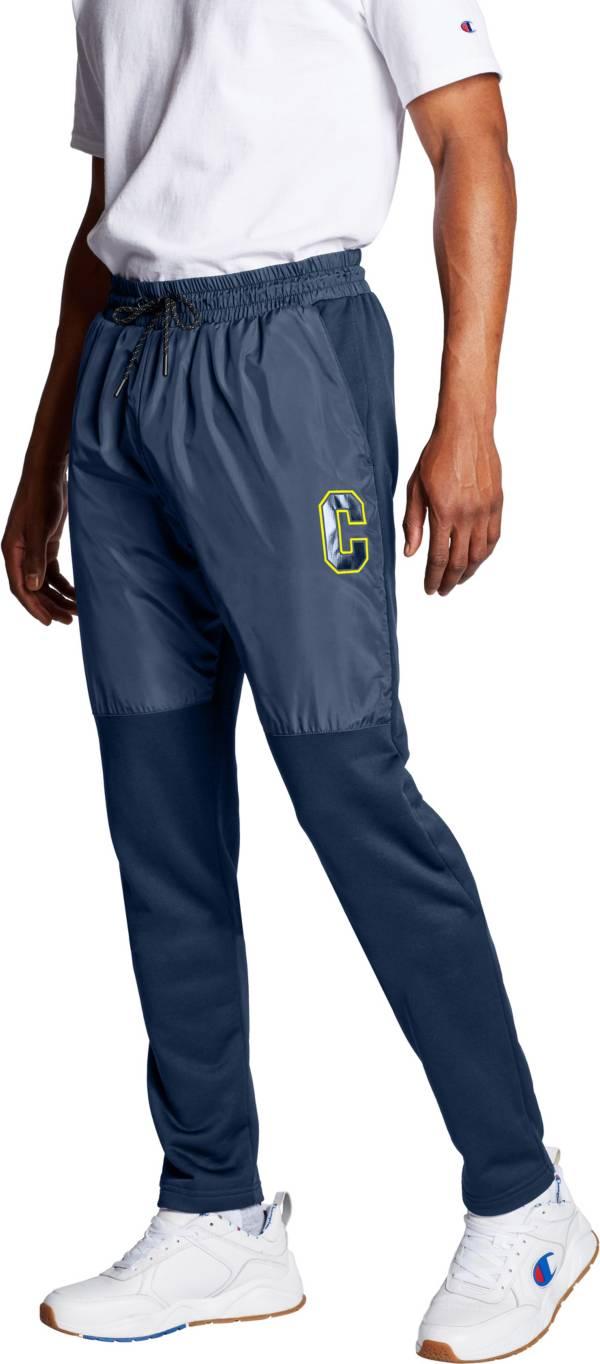 Champion Men's Warm Up Block C Logo Pants product image